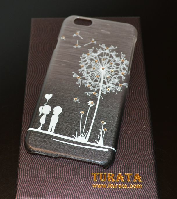 La coque Strass TURATA en images .