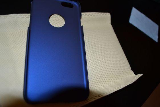 Coque de protection TURATA pour I-phone 6,  Sobre et Solide