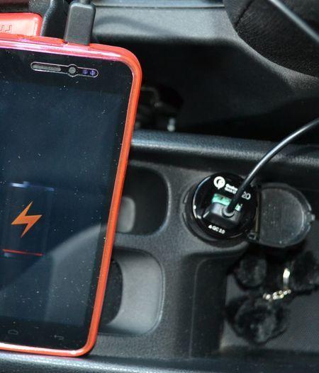 AUKEY CC-Y5 : Embarquez la technologie Quick charge dans votre Auto