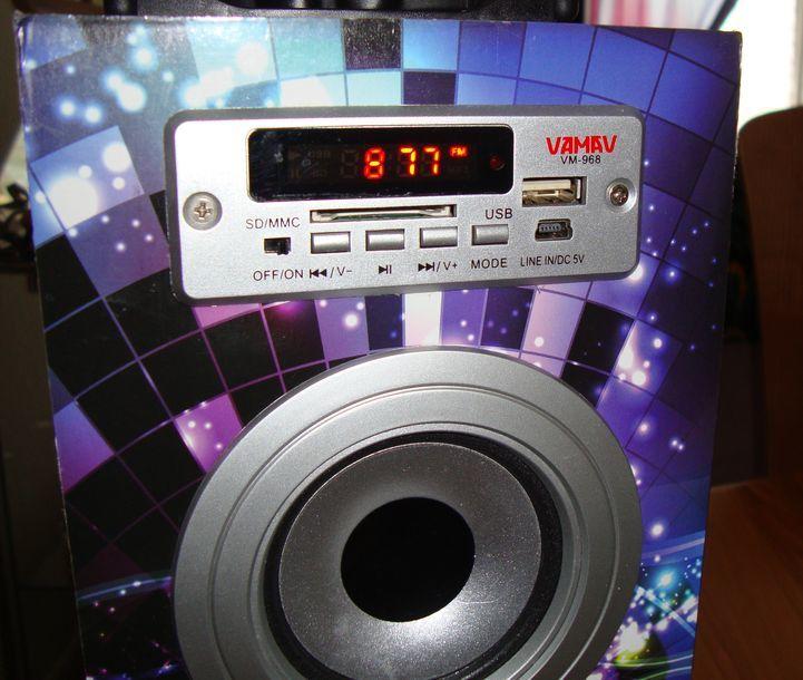 TRANSMETTEUR FM AUKEY BT-F2, idéal pour vos Podcasts !