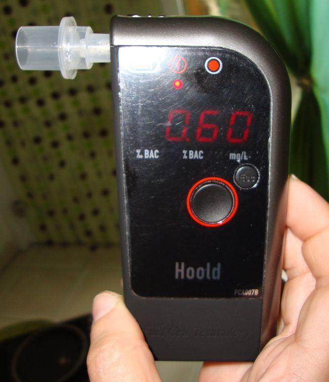 Hoold Modele PCA007B distribué par VICTSING
