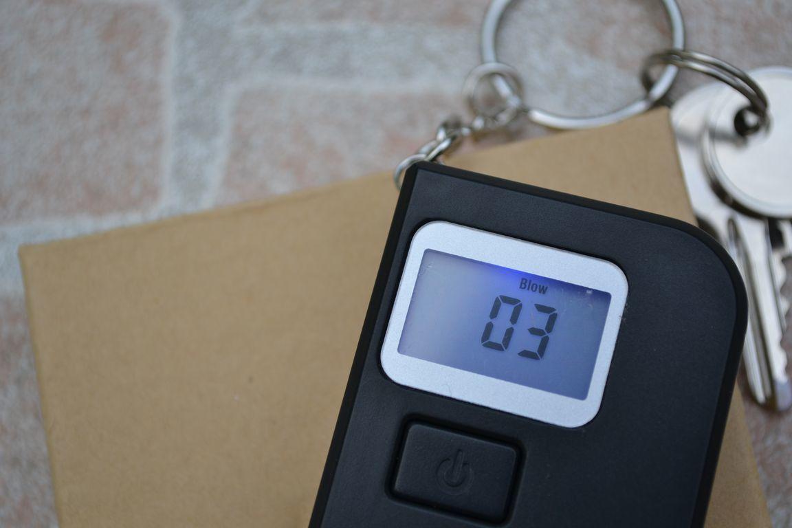Notre nouveau dicton : Testeur aux clés, une garantie de permis bien gardé !