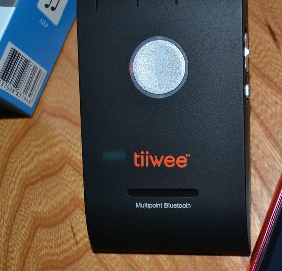 TIIWEE GT KIT MAIN LIBRE , la totale pour être joignable sur deux mobiles !