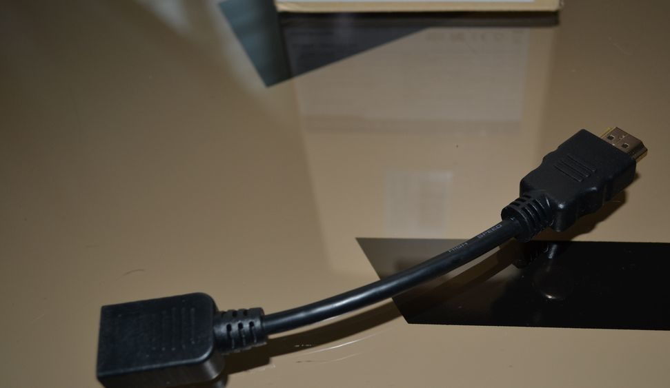 Le dongle Victsing pour Android et IOS !