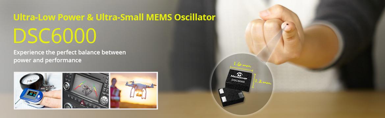 Des oscillateurs pour l'IOT