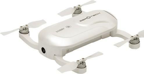 Les drones aussi.