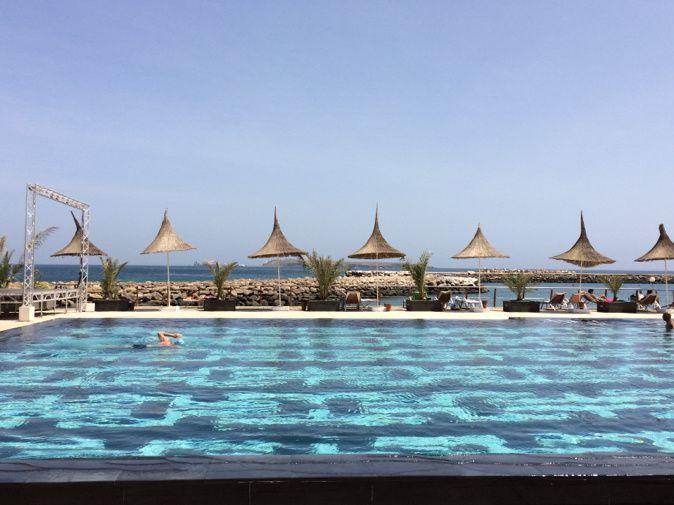 Bonjour de Dakar