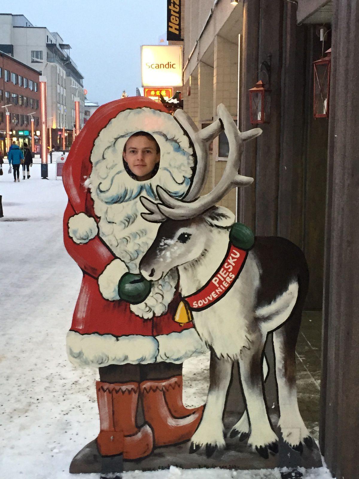 Photos sur la Finlande