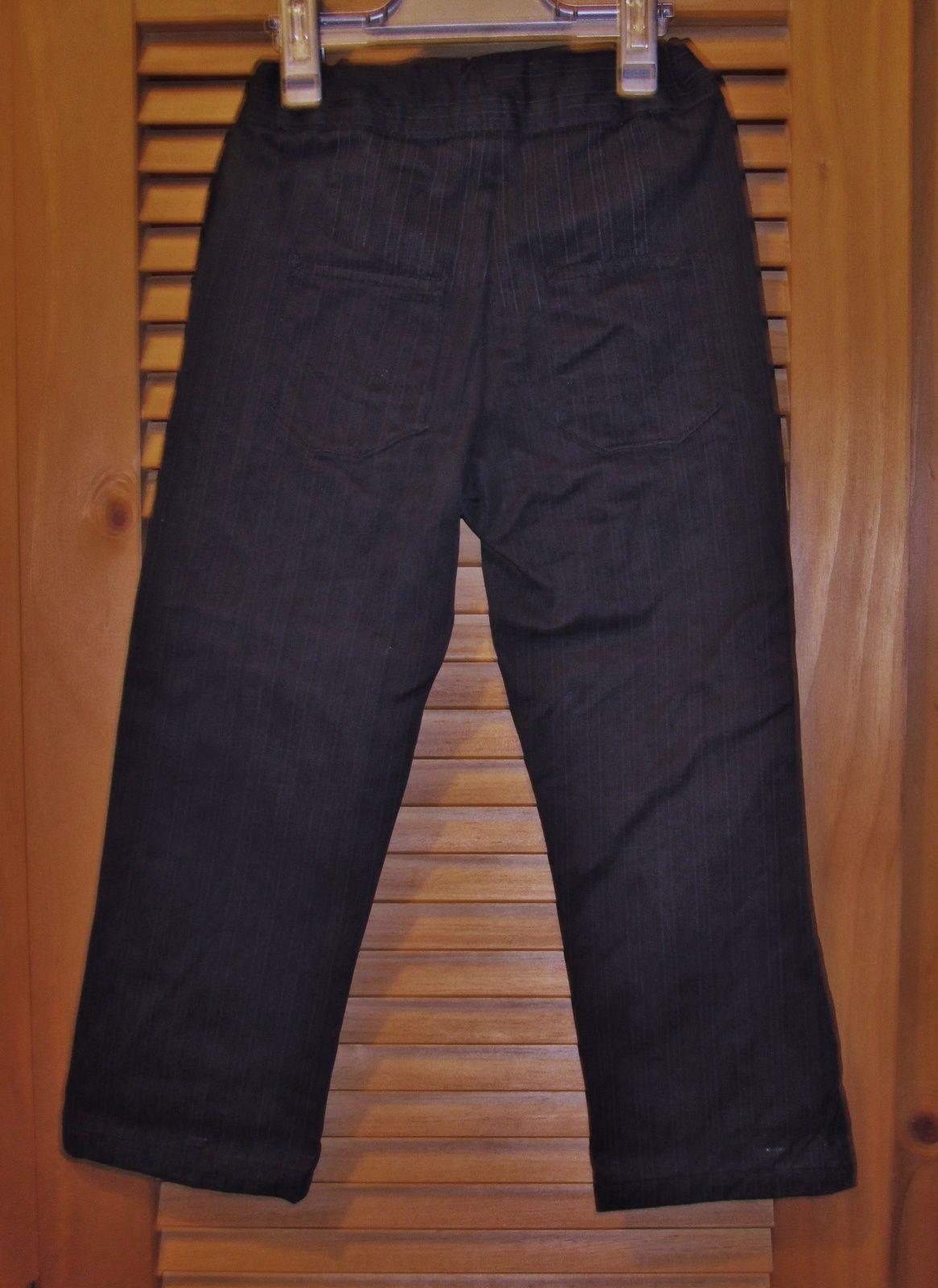 petit pantalon à poches