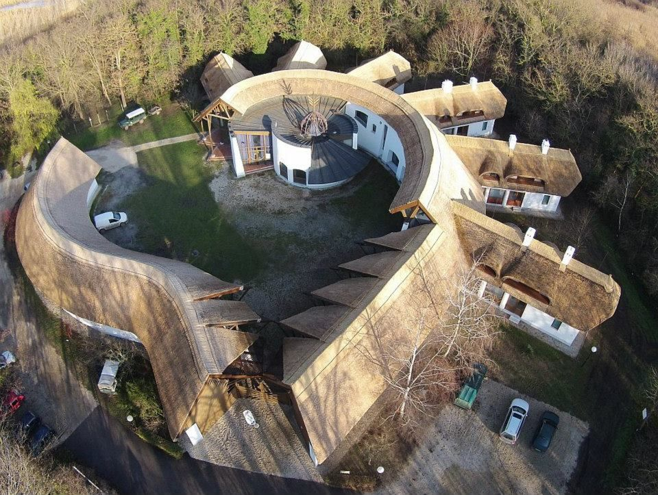 surleweb : Erdei iskola a Kócsagvárban