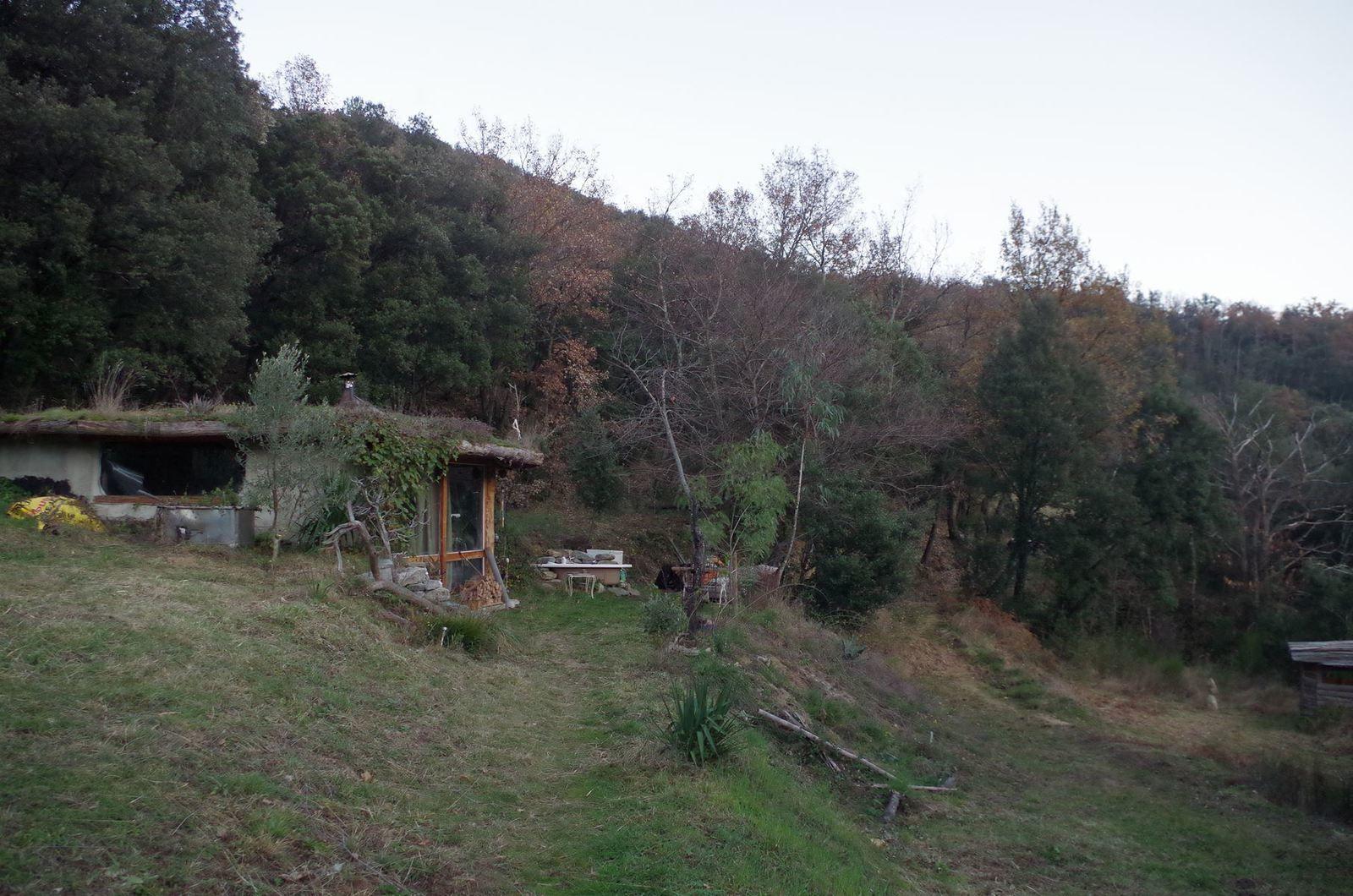 cabanes des villes, cabanes des champs, dernier road trip pyrénéen