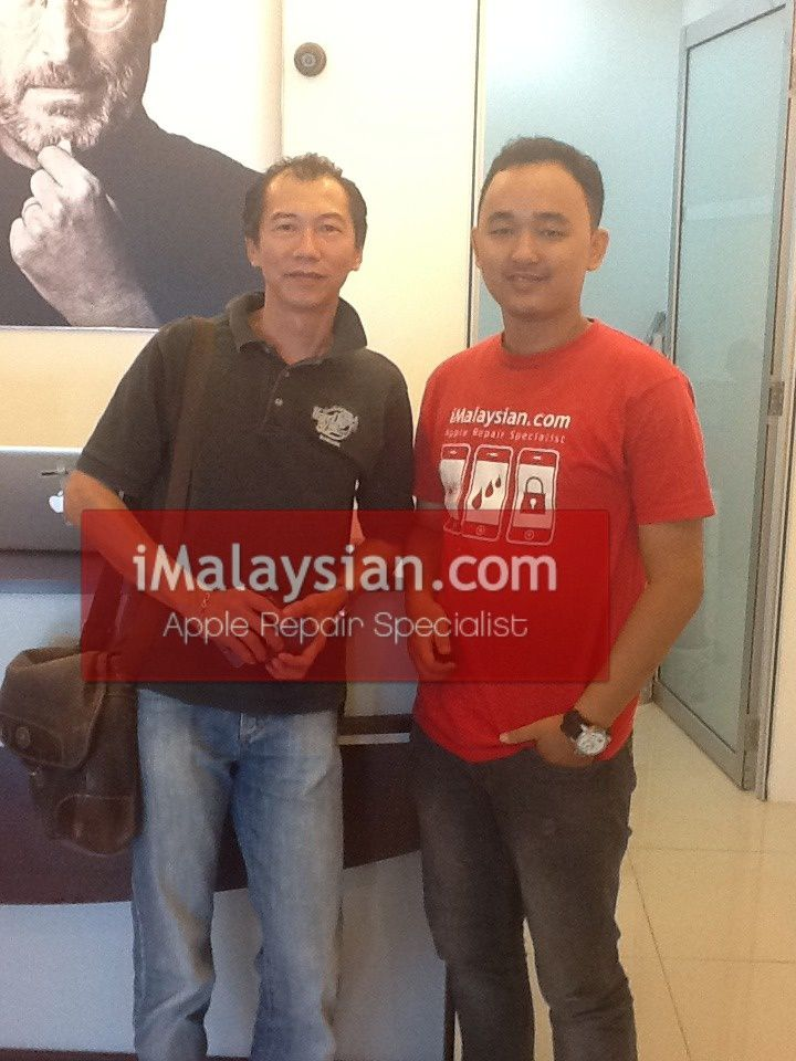Utilizing Excellent Macbook Repair Subang Jaya Services