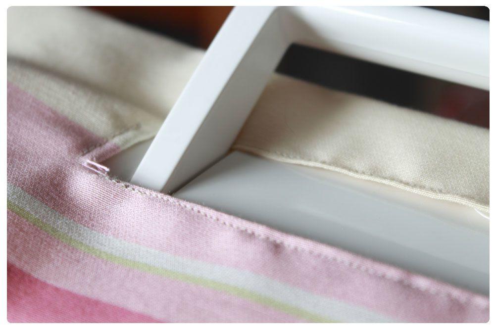 DIY : la housse pour machine à coudre