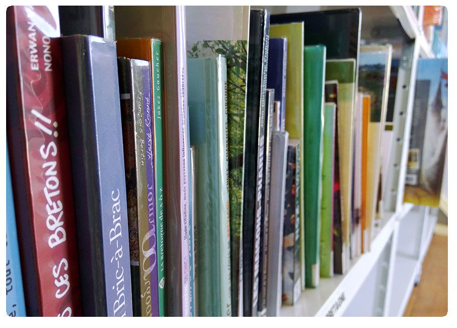 Pause culturelle : Biblioplage.