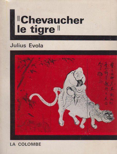 Titus Burckhardt - Compte rendu de « CAVALCARE LA TIGRE »