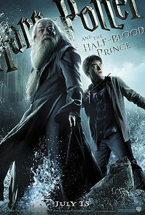 Vu au ciné: Harry Potter and the Half-blood Prince