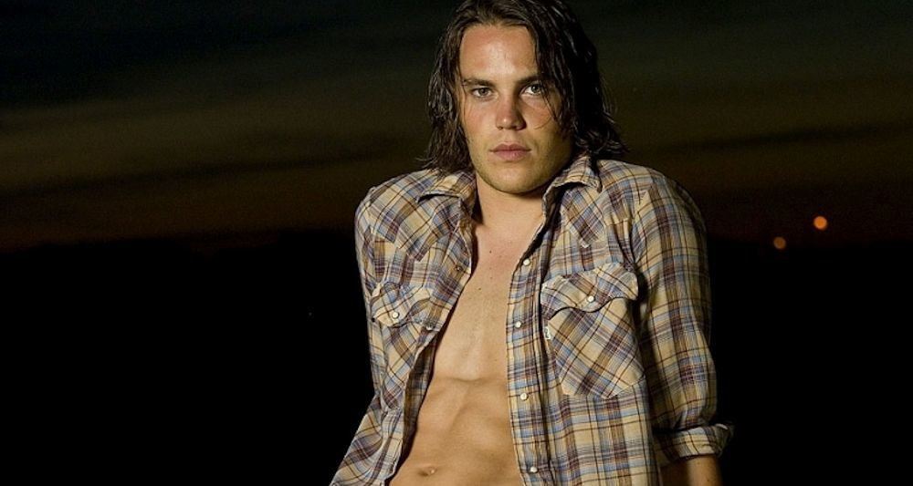 Taylor Kitsch, un des atouts de Friday Night Lights