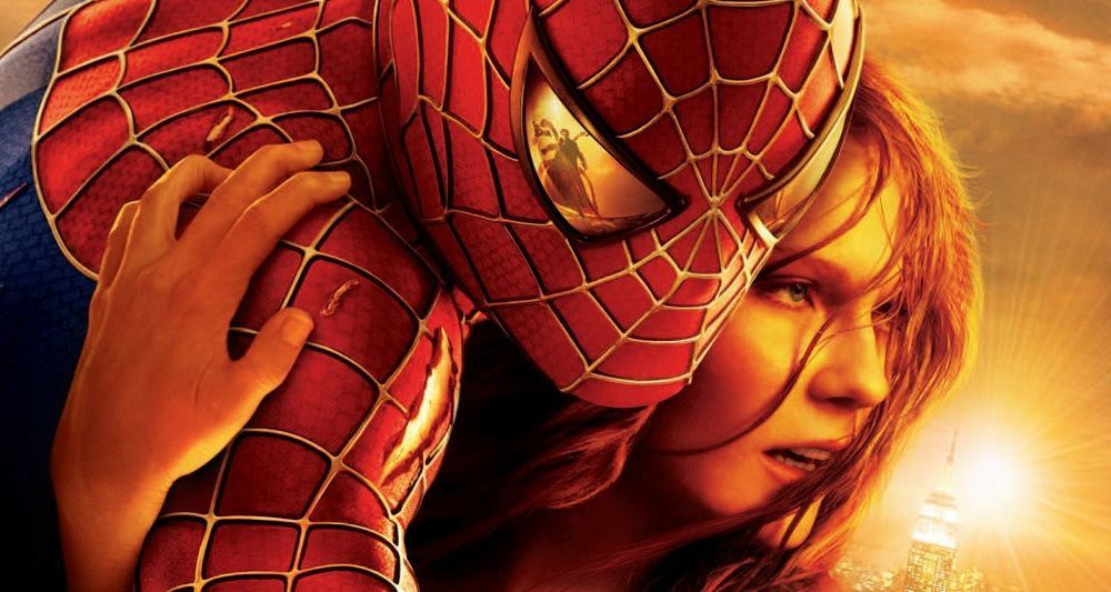 ''Get to them, Tiger!'' - Critique de Spider-Man 2