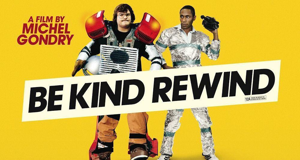 Le cinéma, une culture partagée, un lien social (Be Kind, Rewind)