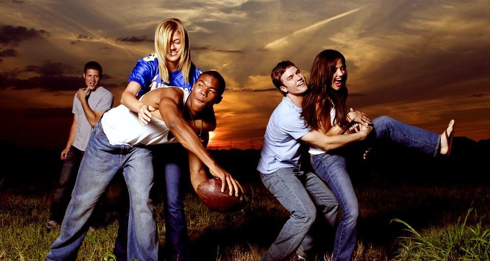 Mes 10 séries, partie 2/5: Doctor Who et Friday Night Lights