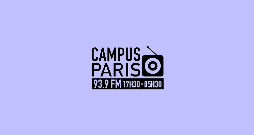 On the radio: A l'Asso sur Radio Campus Paris