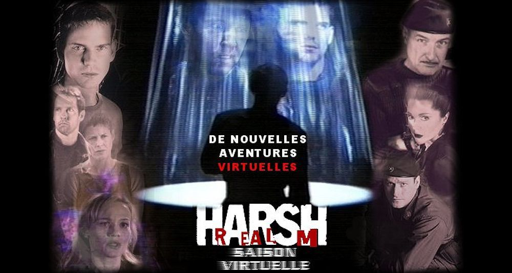 Saison virtuelle de Harsh Realm