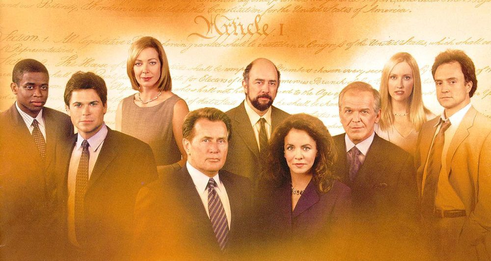 Mes 10 séries, partie 4/5: The West Wing et My So-Called Life
