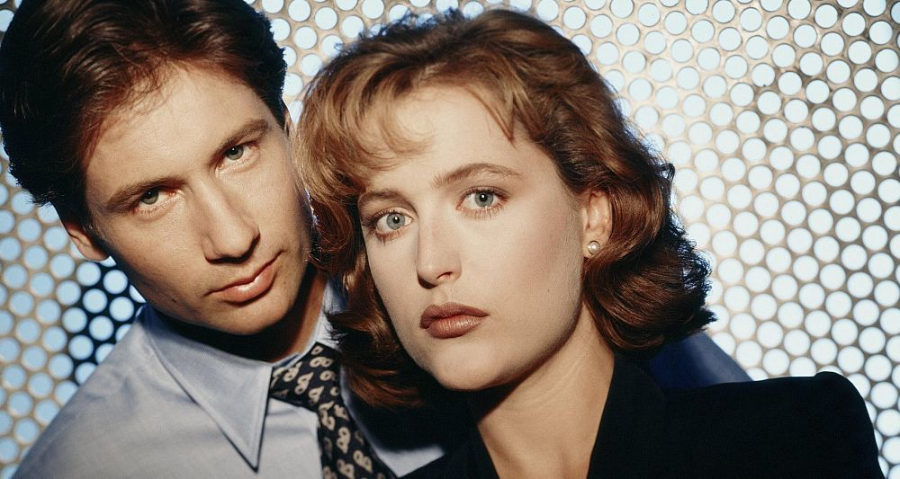 The X-Files en 20 épisodes : série d'été à lire au Daily Mars