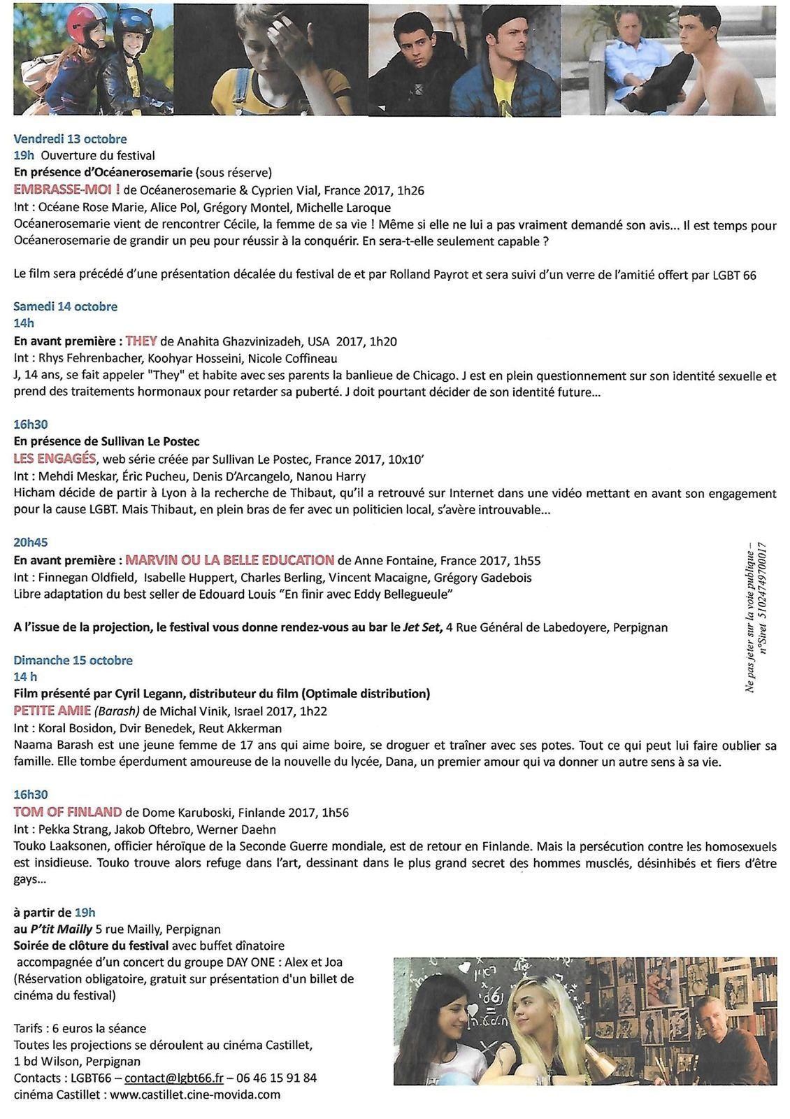 Événements d'octobre : festival Et Alors ?! à Perpignan et Marseille Web Fest