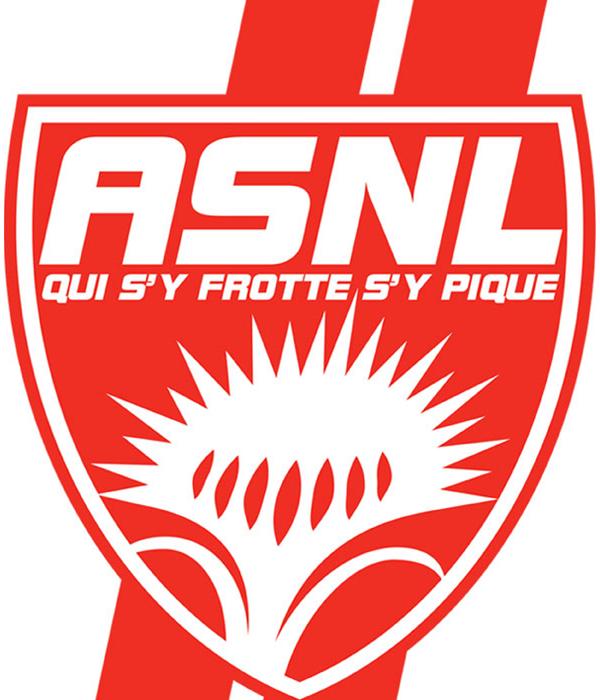 Nancy reste en Ligue 2