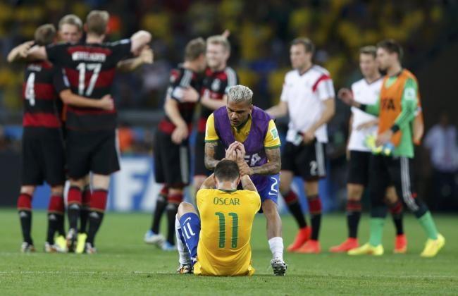 J'ai mal au Brésil
