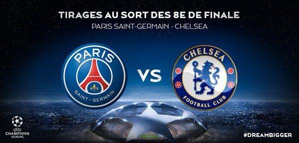 Encore Chelsea !!!