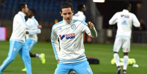 Thauvin, 10 minutes, 1 rouge !