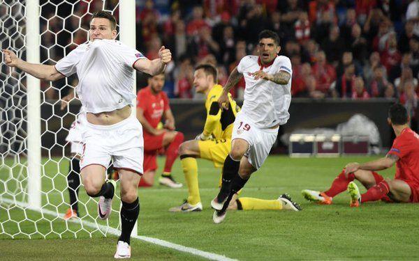 Seville garde sa coupe de l'UEFA