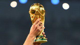 Le sale coup de la coupe du monde à 48 !!