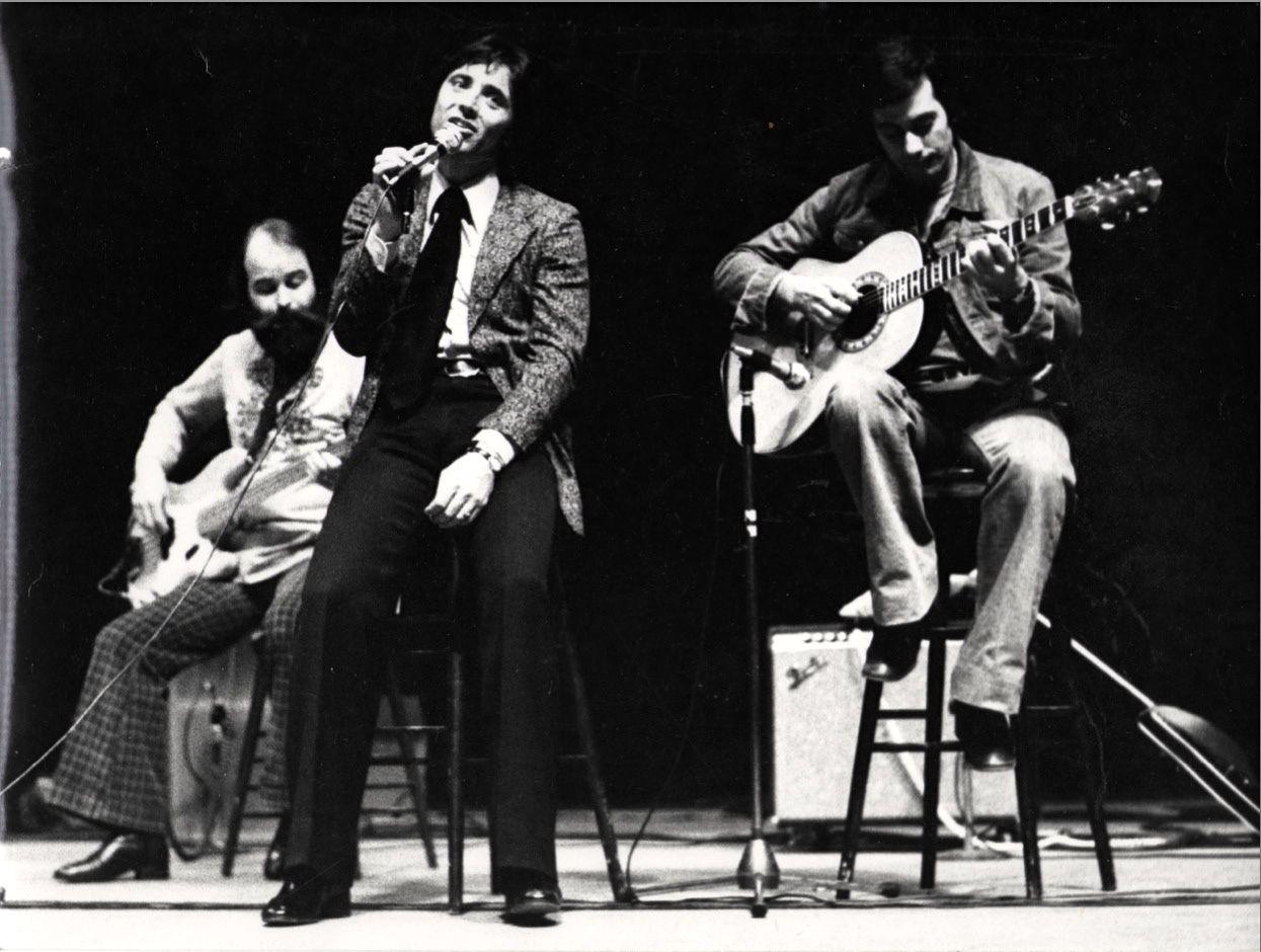 1974 - Montréal