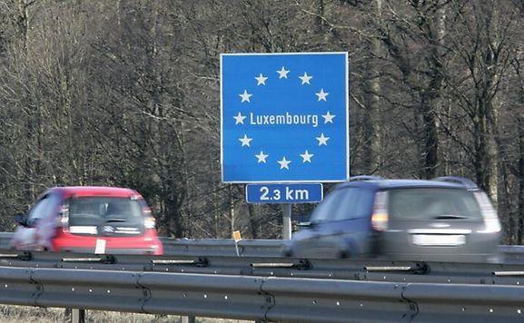TRAVAILLEURS TRANSFRONTALIERS ET FISCALITE TRANSFRONTALIERE FRANCE/LUXEMBOURG : MA QUESTION ECRITE AU GOUVERNEMENT