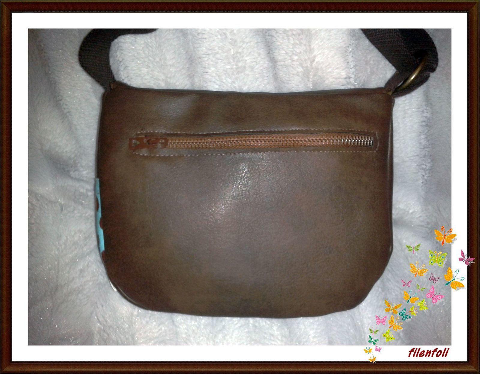 un sac pour &quot&#x3B;madame&quot&#x3B;