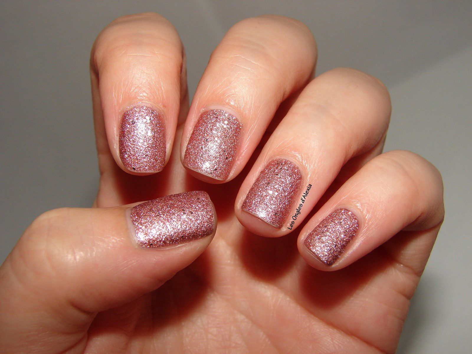 OPI - Make Him Mine