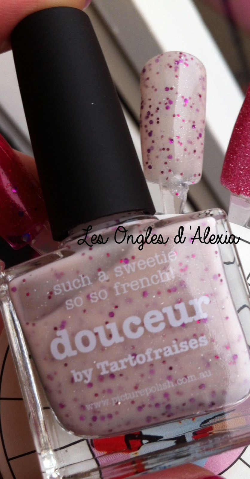 Picture Polish - Douceur By Tartofraises