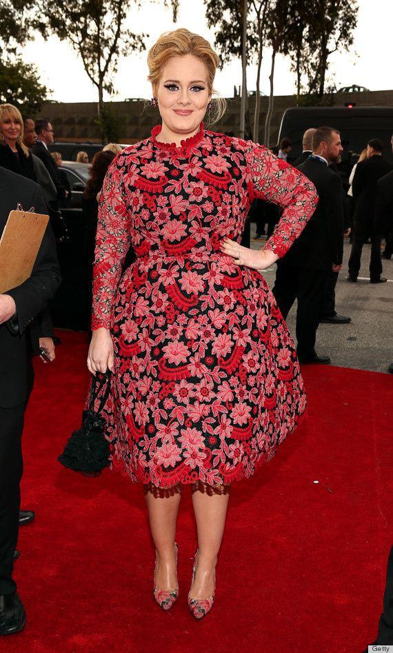 Adele Chanteuse