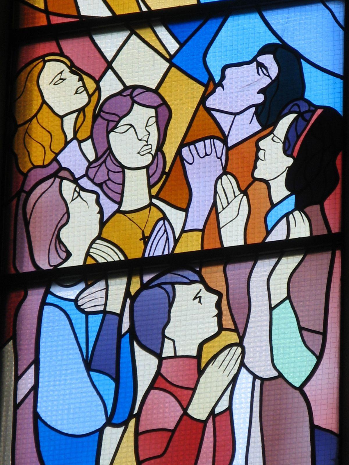Message du 2 avril, (jeudi Saint) de la Gospa (Vierge) à Medjugorje