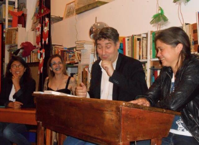 Copyright Jean-Marie Prouteau,Nancy Erickson, Patrick Goujon