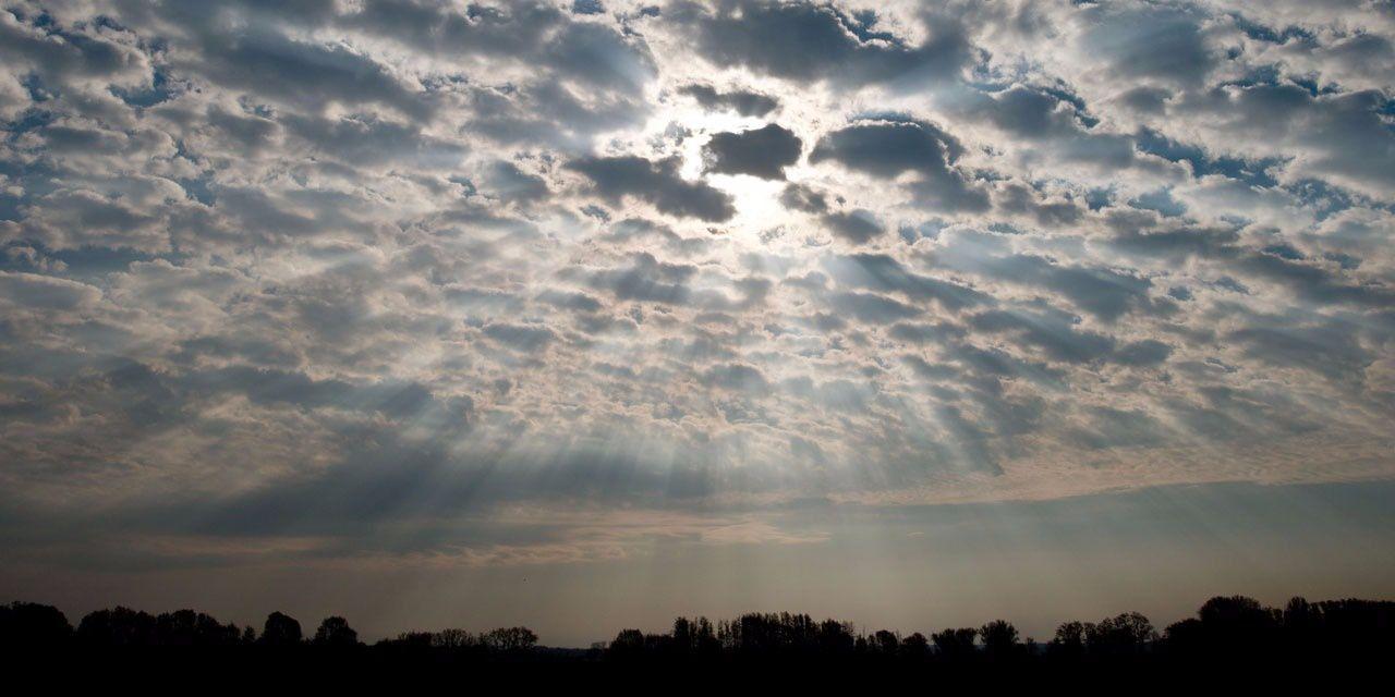 Défi n° 71 Thème &quot&#x3B; Les nuages &quot&#x3B;