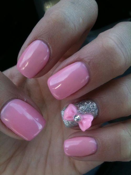 Style ongles : 3D Nail Art