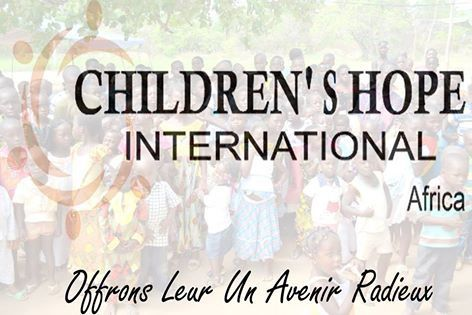 [Children's Hope International/Africa]