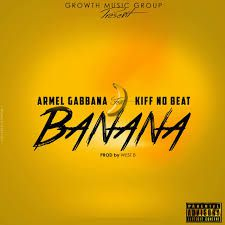 [Armel Gabbana feat Kiff No Beat - Banana]