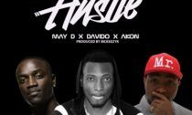 [Téléchargement: May D ft Akon &amp&#x3B; Davido – Hustle]