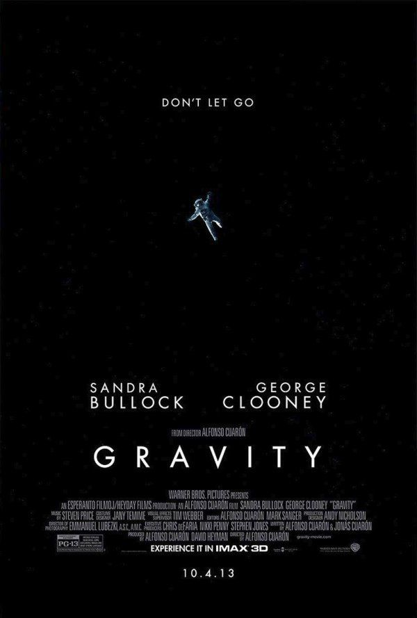 Gravity / Warner Bros