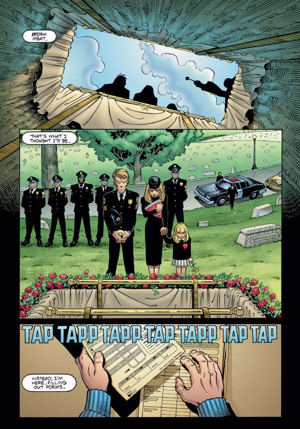 R.I.P.D. Vol. 1 / Dark Horse Comics